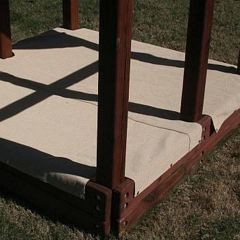 Commercial 95 Sandbox Covers - Custom