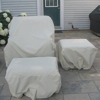 Custom Outdoor Patio Furniture Covers