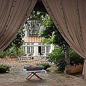 custom outdoor curtains