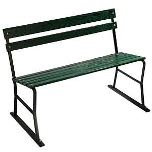 Garden Style Bench