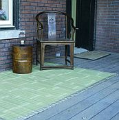 Bamboo Rug -  Key West 7ft x 10ft