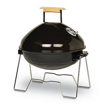 Lil Kettle 14 1/2 inch Charcoal Grill