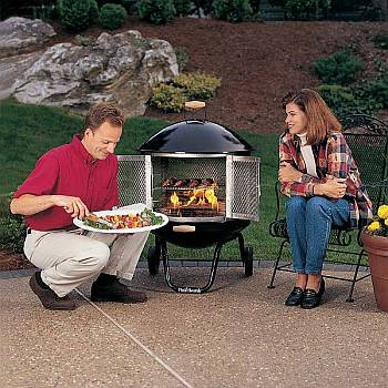 Patio Hearth Outdoor Fireplaces