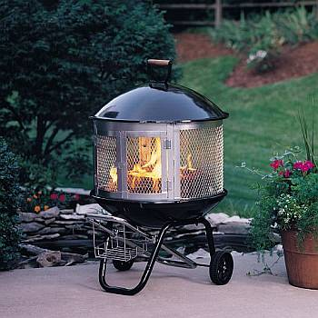Patio Hearth Pro Outdoor Fireplaces