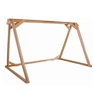 Cedar Swing<br>A-Frame