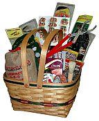 Exalted Griller Gift<br>Basket