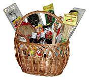 Grand Griller Gift<br>Basket