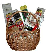 Gift Baskets For the Grill Master