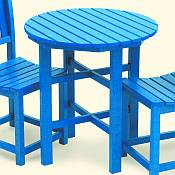 Beachfront Recycled Furniture