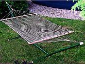Economy Net Rope Hammock - Extra Large