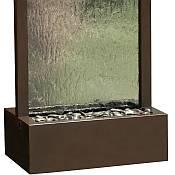 Gardenfall - Clear/Bronze - Small