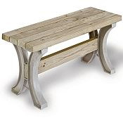 Any Size Table or Bench