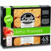 Bradley Smoker Flavor Bisquettes