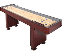 9ft Shuffleboard Table