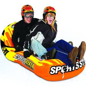 Speedseeker 2-Person Inflatable