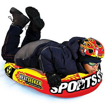 Heatseeker Winter<br>Inflatable