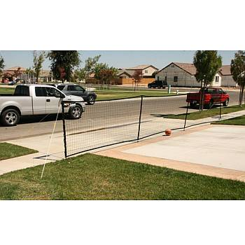 Rolbak Guard Nets