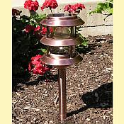 Solar Lights - Outdoor Landscape Lighting
