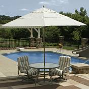 Capri EZ  Glide Umbrella
