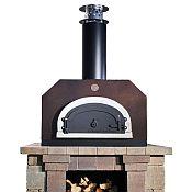 Etna Brick Oven