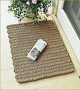 Braided Rope Doormat - 36 in x 150 in  - All Weather