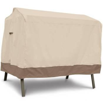 Veranda Canopy Swing Cover