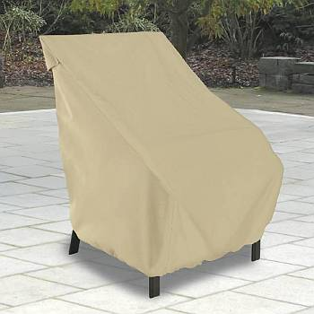 High Back Chair<br> Covers
