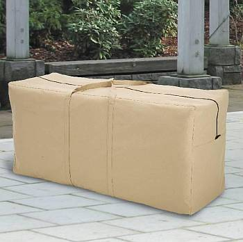 Terrazzo Patio Cushion Protective Cover