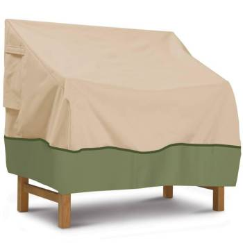 Eco Patio Bench Cover
