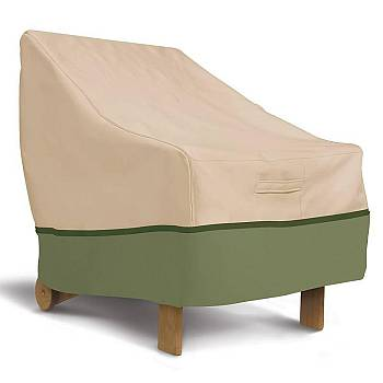 Eco Highback Chair Cover