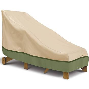 Eco Chaise Lounge Cover