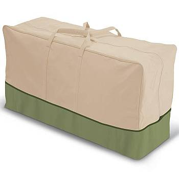 Eco Outdoor Cushion Bag