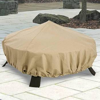 Fire Pit <br>Cover