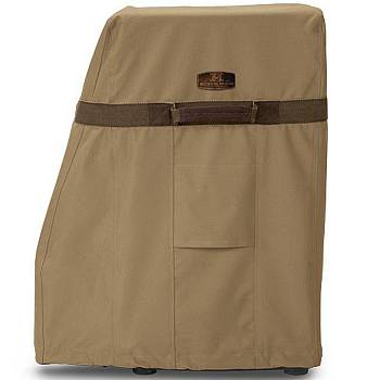 "Hickory Square Smoker Cover - ""Large"""