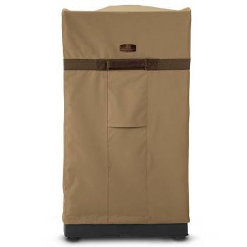 "Hickory Square Smoker Cover - ""Medium"""