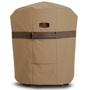 Turkey Fryer Cover