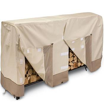 Veranda Large Log Rack Covers