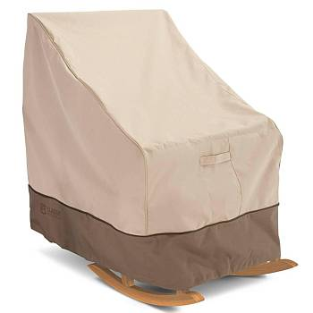 Porch Rocker Chair Cover