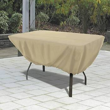 Rectangle Table <br>Covers