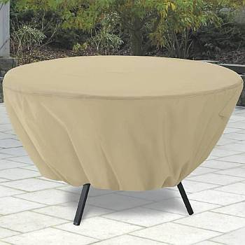 Terrazzo Round Table Covers