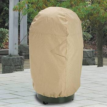Outdoor Smoker<br> Cover