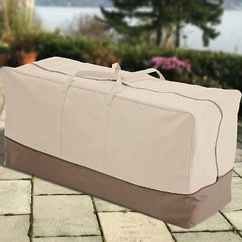 Outdoor Cushion Bag