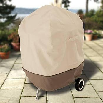 Kettle BBQ Grill Cover
