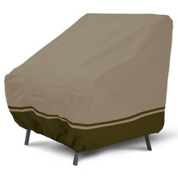 Villa Protective Outdoor Covers