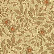 Abbys Garden Indoor/Outdoor Rug - Olefin - Wheat