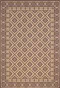 Diamond Putty Outdoor Rug - 2ft 7in by 4ft 11in