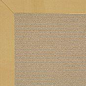 Creative Concepts Wheat Canvas Rug - 4ft x 6ft