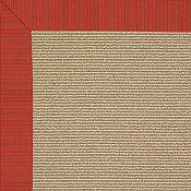 Creative Concepts Vierra Cherry Rug - 4ft x 6ft