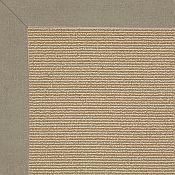 Creative Concepts Taupe Rug - 4ft x 6ft