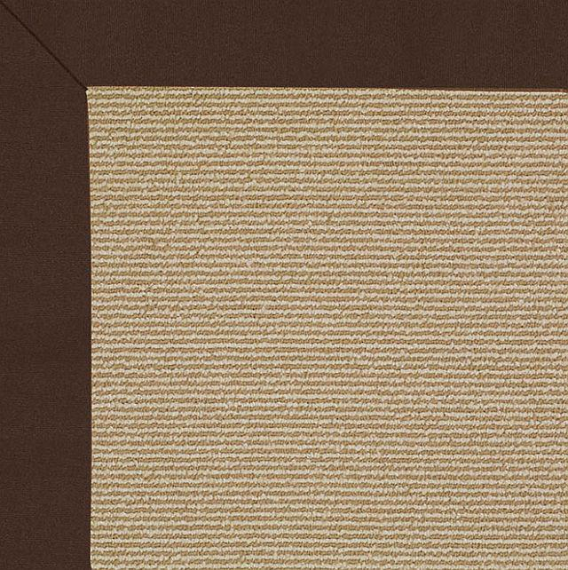 Creative Concepts Bay Brown Outdoor Rug